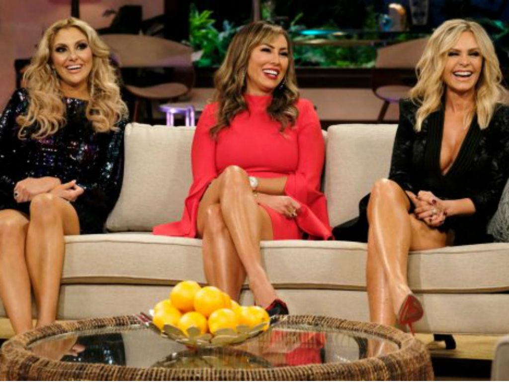 The Real Housewives of Orange County - Season 14 - IMDb