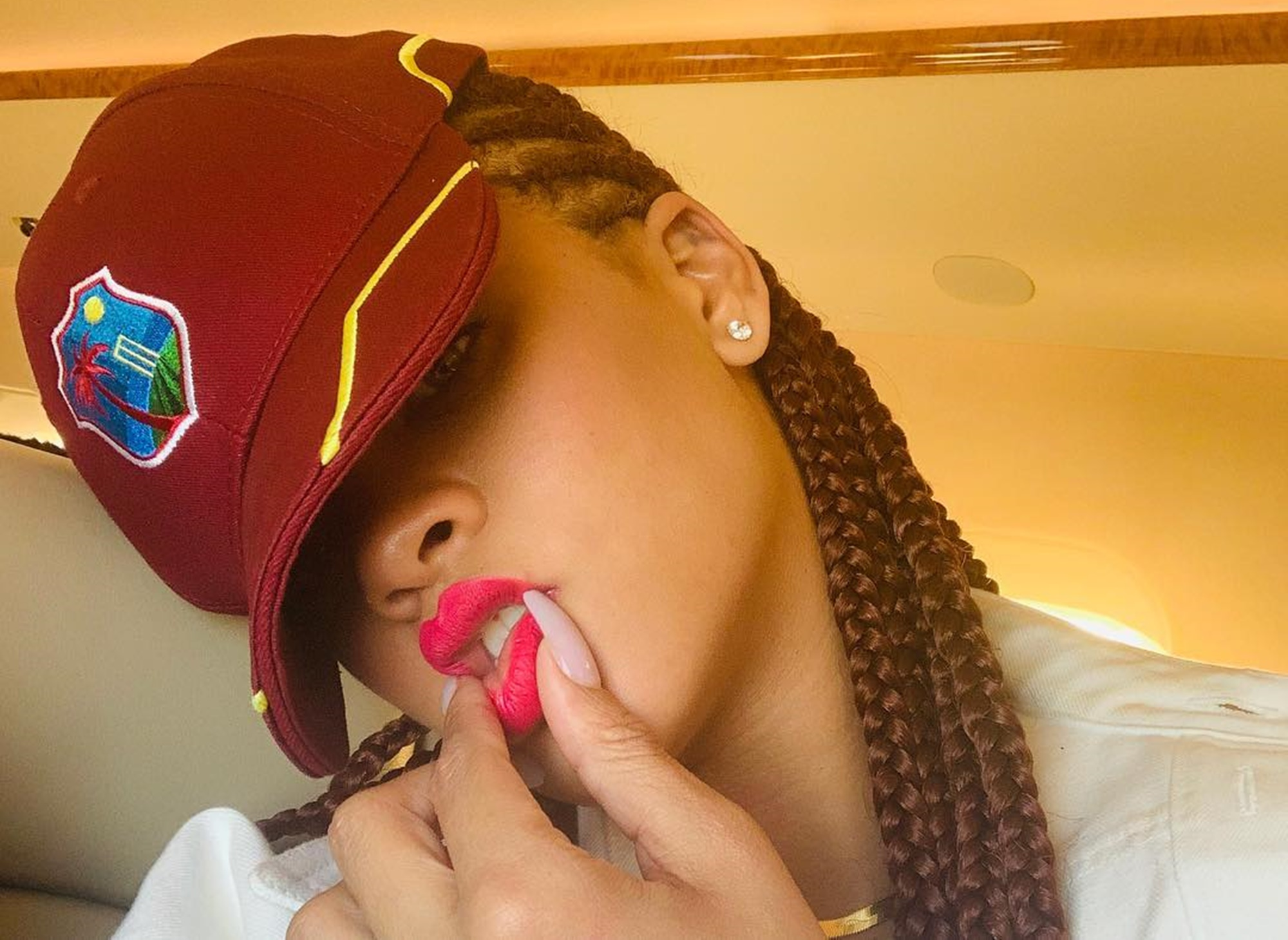 Rihanna Chris Brown Kelly Rowland