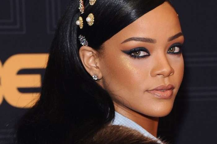 Rihanna Tells Fans She Was Lying About The Album, Trolls The Navy With Her Most Hilarious Video Yet -- Hassan Jameel's GF Has So Many Sides