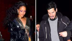 Rihanna - Will She Sing About Hassan Jameel On Her Upcoming Album?