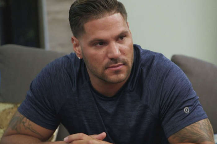 Jersey Shore Family Vacation: Did Ronnie Ortiz-Magro Make Up Robbery Story To Hide Violent Fight With Jen Harley?