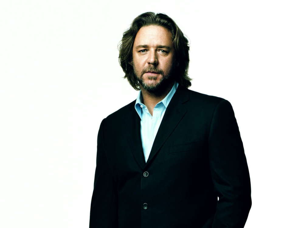 Russell Crowe Walks Out Of Q&A Following Purported ...