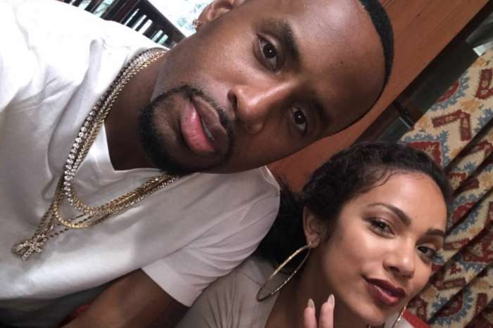 Erica Mena Shows Fans The Special Gift She Got Safaree For His Birthday - She's Been Planning This For A Really Long Time - See The Video & Pics