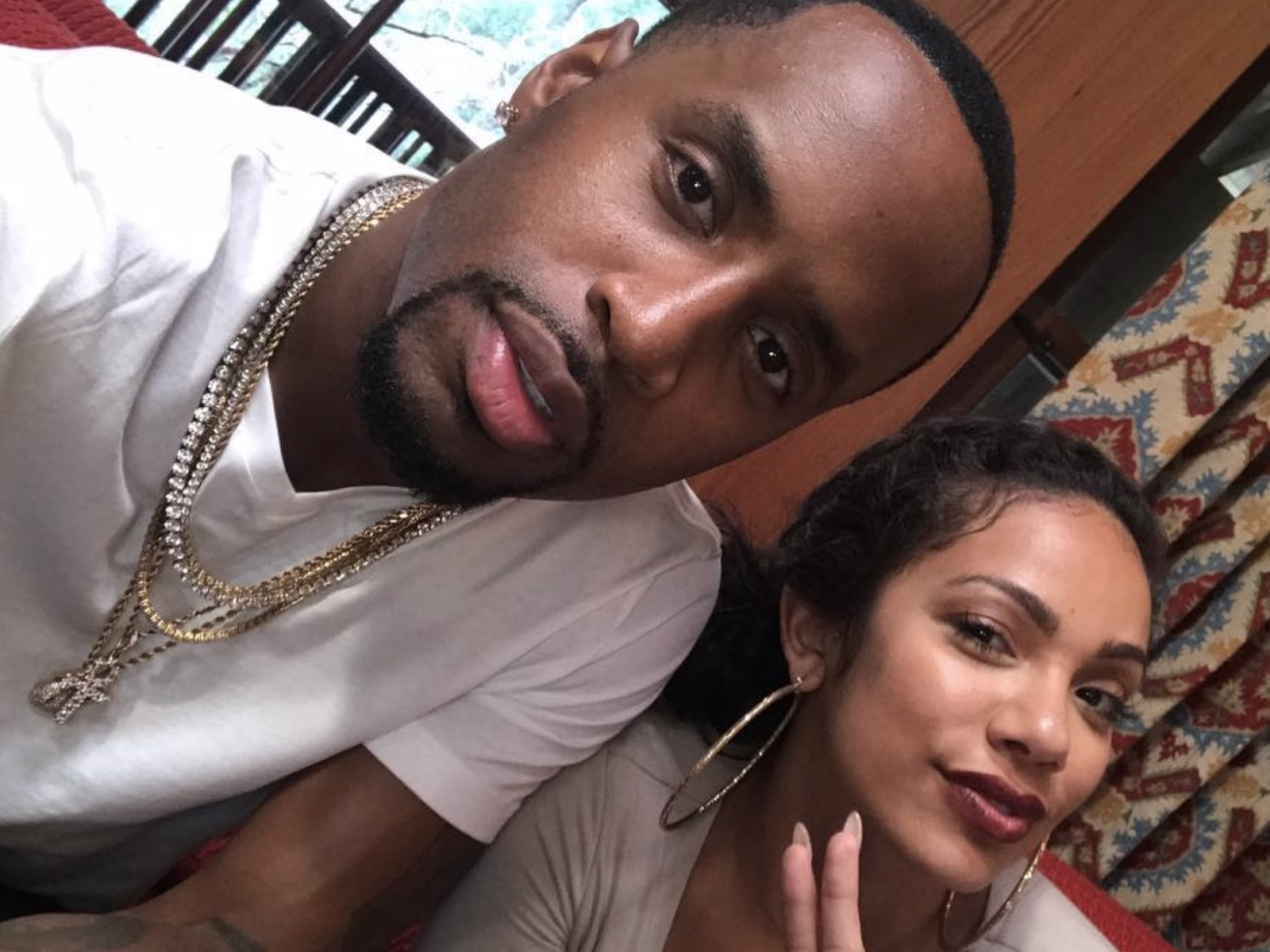 """erica-mena-shows-fans-the-special-gift-she-got-safaree-for-his-birthday-shes-been-planning-this-for-a-really-long-time-see-the-video-pics"""