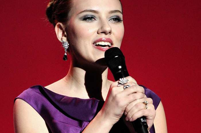 Scarlett Johansson Clarifies Her Position On Casting And Political Correctness