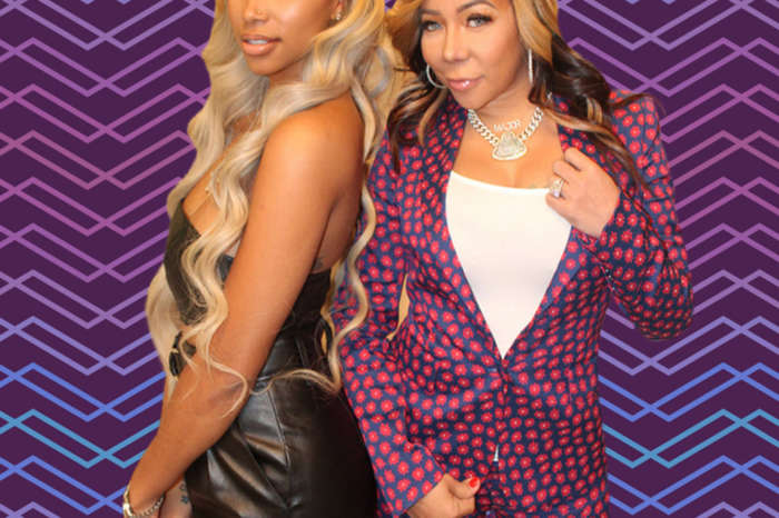 Tiny Harris Praises Her Heaven-Sent Daughter, Zonnique Pullins