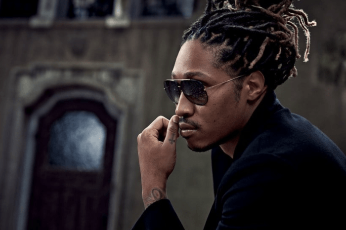 Future's Bodyguard Assault: He Will Reportedly Not Press Charges After Being Knocked Out
