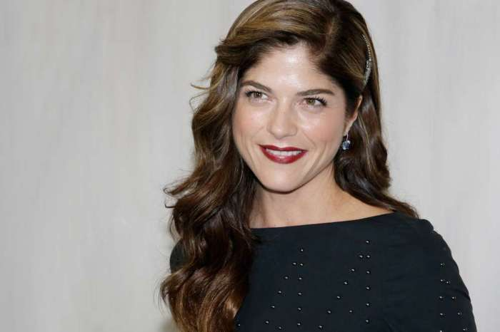 Selma Blair Gets Real On Her Struggle With Multiple Sclerosis - Says It Seems Like She's Getting 'Sicker'