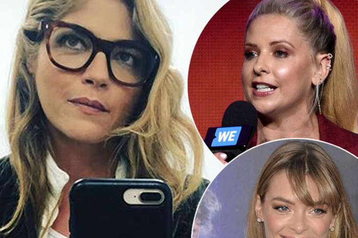 Selma Blair Praises Friends Sarah Michelle Gellar And Jaime King's Helpful Support Amid Multiple Sclerosis Battle