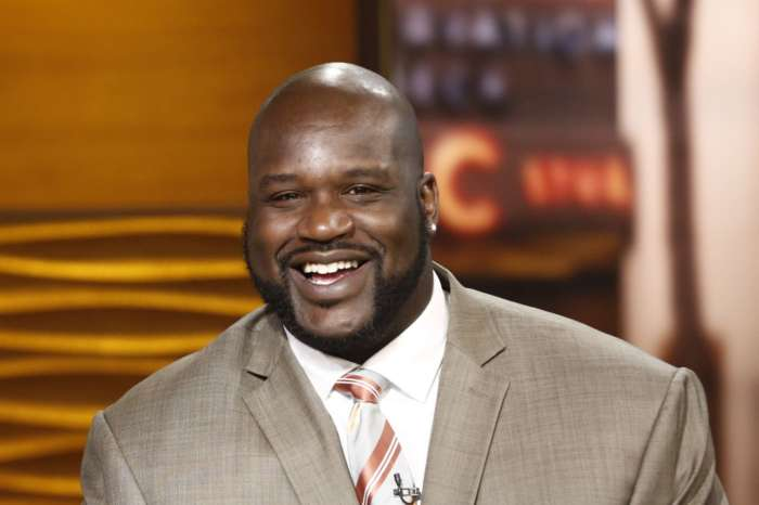 Shaquille O'Neal Slams The 'Unfair' Pay Gap In Sports - Says 'Women Are As Great As Men'