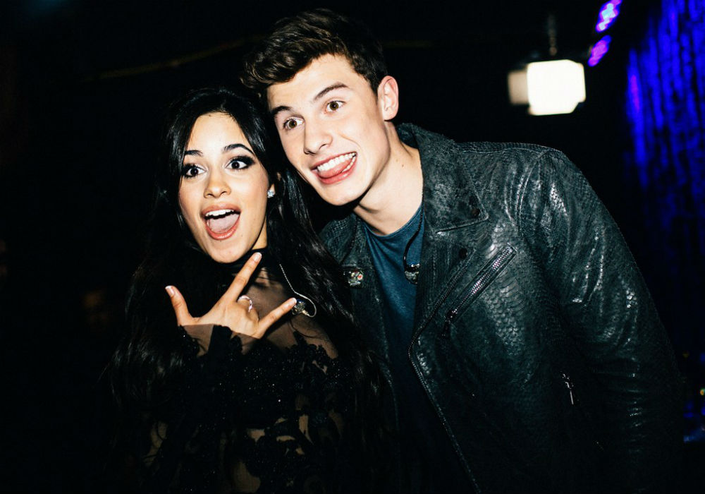 Shawn Mendes And Camilla Cabello: Are They Or Aren't They?
