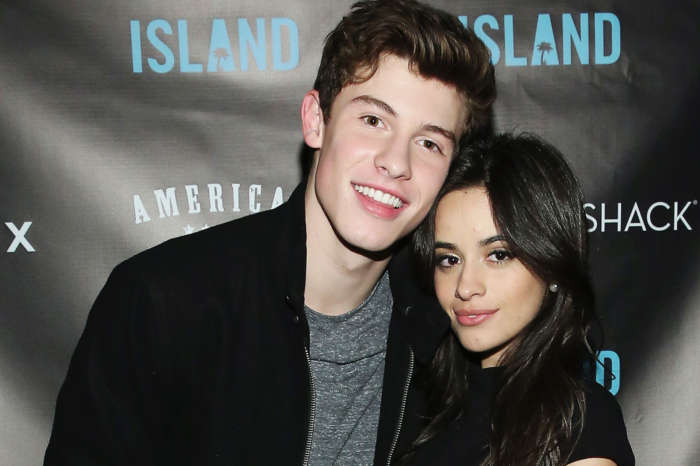 Shawn Mendes And Camila Cabello Seen Making Out Together Amid Romance Rumors
