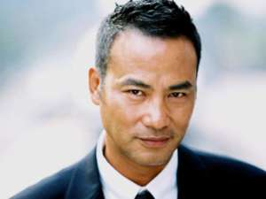 Simon Yam From Tomb Raider Shockingly Stabbed On Stage While In China