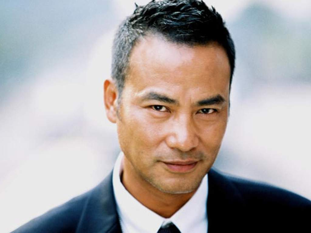 Simon Yam From Tomb Raider Shockingly Stabbed On Stage