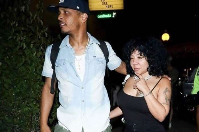 T.I. Shares Video Of The Enormous Gift That He Delivered To Tiny Harris On Her Birthday -- Will It Lead To Another Baby?
