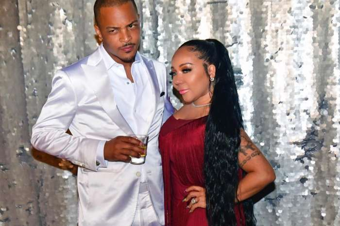 Tiny Harris Pens Sweet Note For T.I. On Their Wedding Anniversary After Being Whisked Away On Tropical Gateway By The Rapper -- Video Confirms That Deyjah Harris' Dad Brought His A-Game