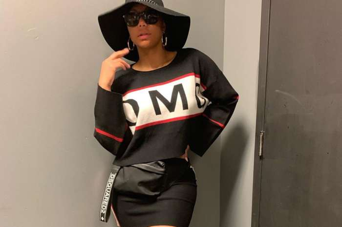 Tamar Braxton Is Being Bashed For Dressing Up Inappropriately In New Videos And Tarnishing Her Boyfriend, David Adefeso's Prestigious Image; He Responds