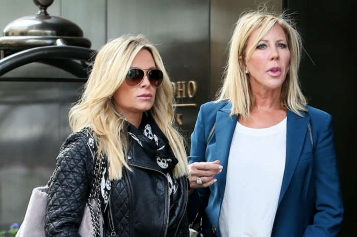 Tamra Judge Reveals How Vicki Gunvalson Really Feels About Her RHOC Demotion