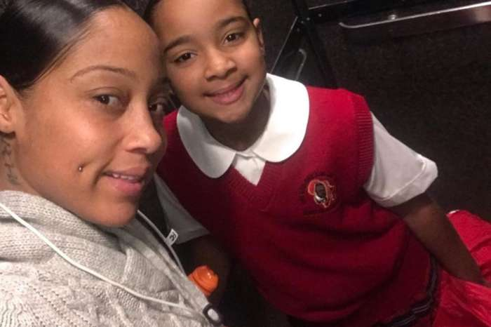 Nipsey Hussle's Ex, Tanisha Asghedom, Claims Rapper's Family Kicked Her Out Of Her Home, Drops Sad News About Her Living Situation And Does Not Want Samantha Smith To Have Custody Of Her Daughter, Emani