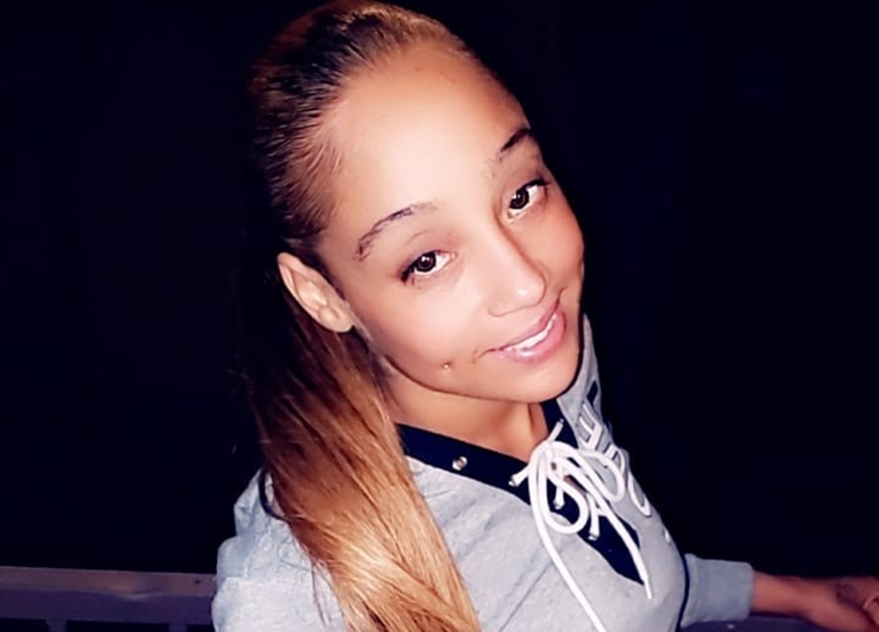 Tanisha Foster Nipsey Hussle GoFundMe