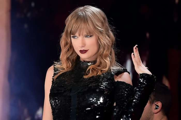 Taylor Swift's Stalker Arrested With Tons Of Violent Weapons Including Baseball Bats And Burglary Tools