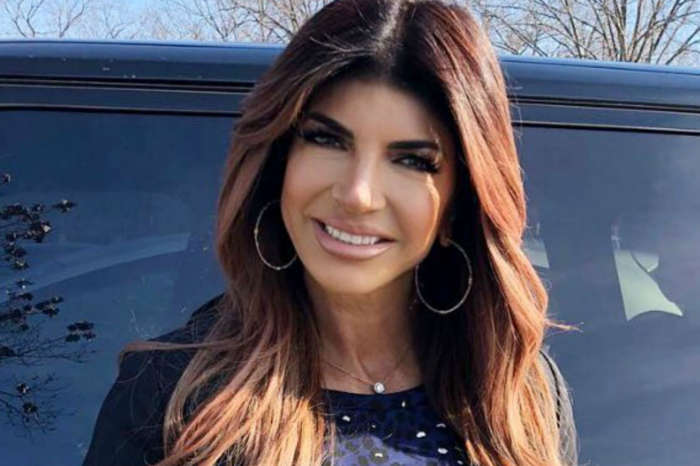 RHONJ: Teresa Giudice Spotted Without Wedding Ring Amid Dating Rumors – What Is She Telling Joe About Boy Toy Blake Schreck Relationship?