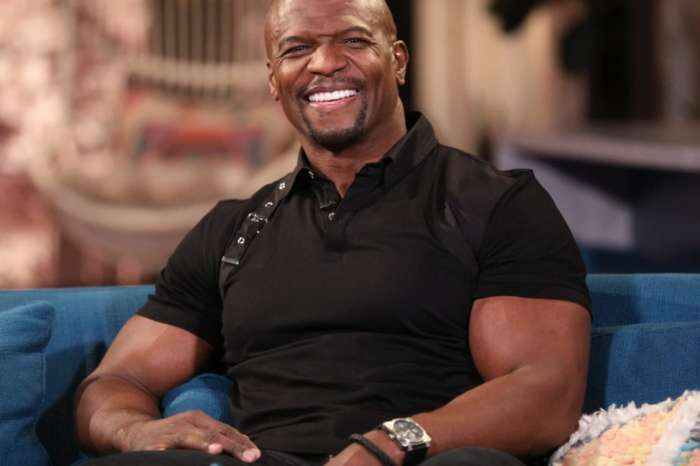 Terry Crews Reveals A 'White Chicks' Sequel Is In The Works And Social Media Freaks Out!