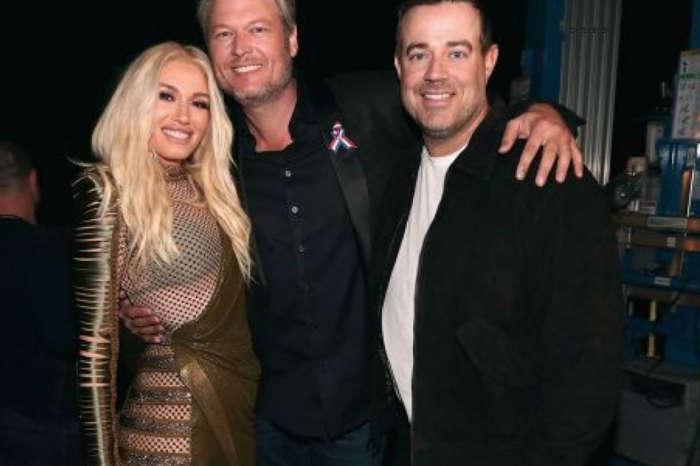 The Voice Head Honcho Carson Daly Tells Blake Shelton Not To Let Gwen Stefani Go