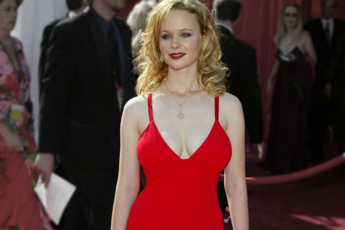 Thora Birch Signs On To The Cast Of The Walking Dead Following Danai Gurira's Exit