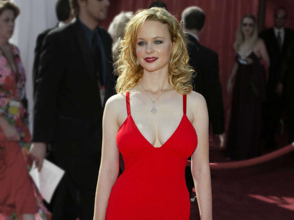 Thora Birch Signs On To The Cast Of The Walking Dead