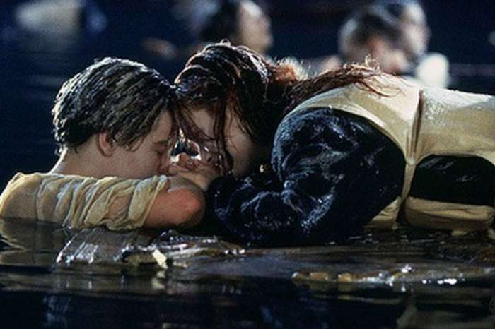 Leonardo DiCaprio's Response To The Whole Titanic Mystery Is The Best - Could Jack Have Fit Or Not?