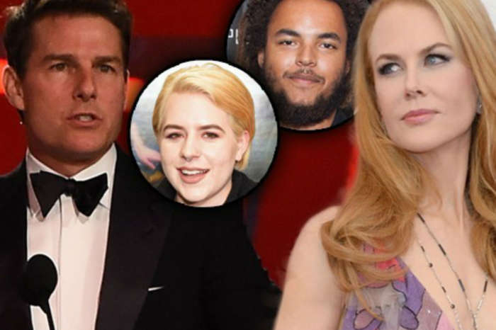 Did Scientology Brainwash Tom Cruise's Children Connor And Isabella Against Nicole Kidman After Divorce?