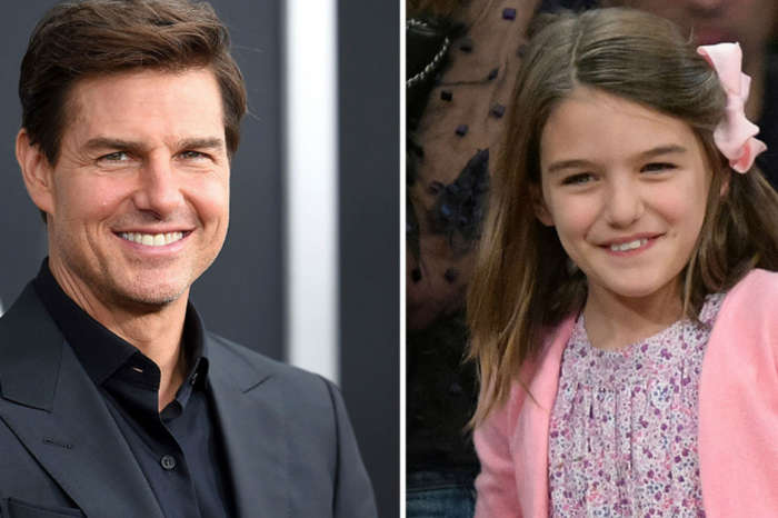 Is Scientology Stopping Tom Cruise From Having A Relationship With Daughter Suri Cruise?