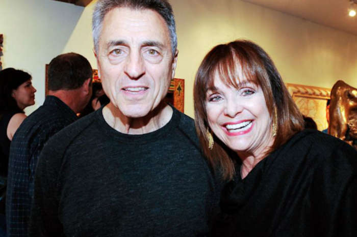 Valerie Harper's Husband Tony Cacciotti Won't Put Love Of His Life In Hospice Care