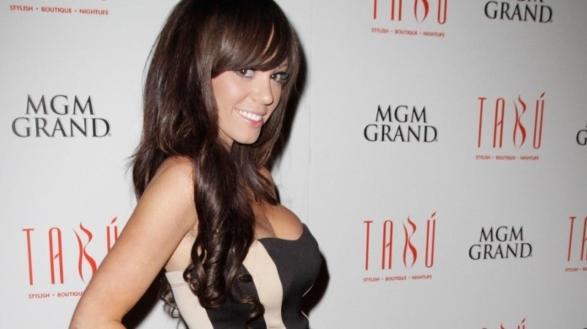Valerie Mason Playboy Playmate Arrested