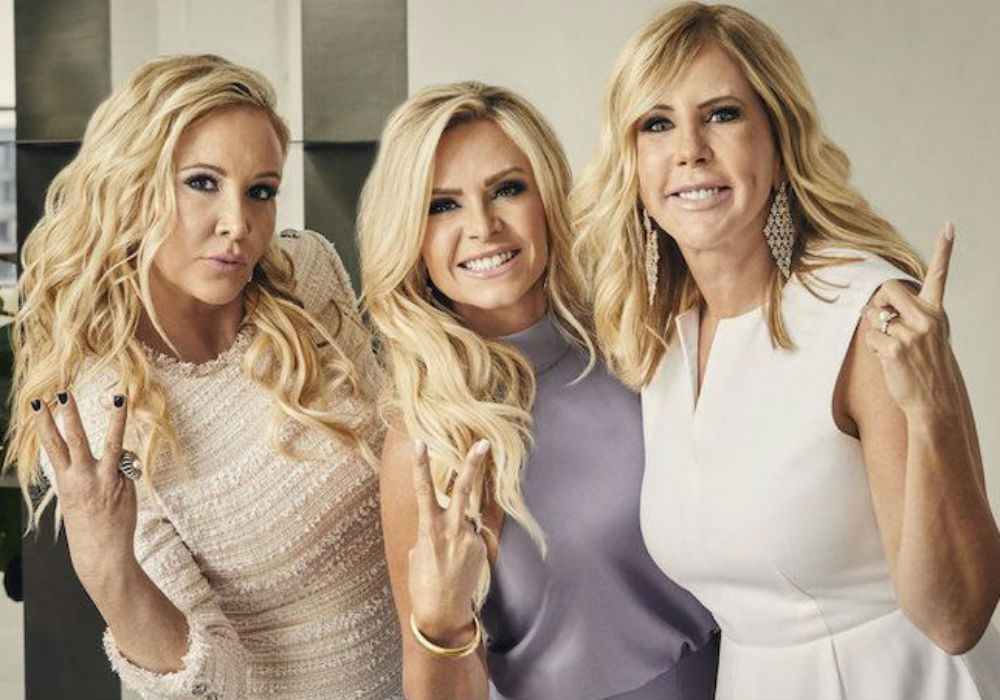 Vicki Gunvalson Was Lying All Long! Why 'The OG OF The OC' Was Demoted ON RHOC