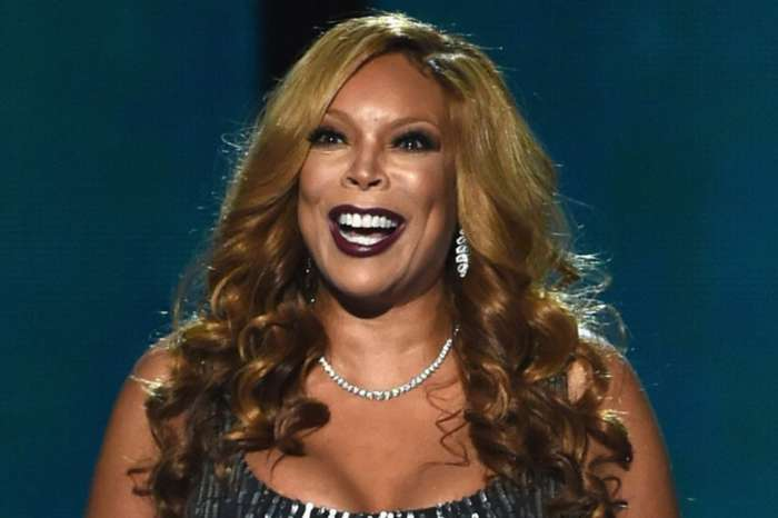 Wendy's Hot Summer: Wendy Williams Dishes On Celebrity Hangouts, New Doctor Boyfriend, And Medical Diagnosis