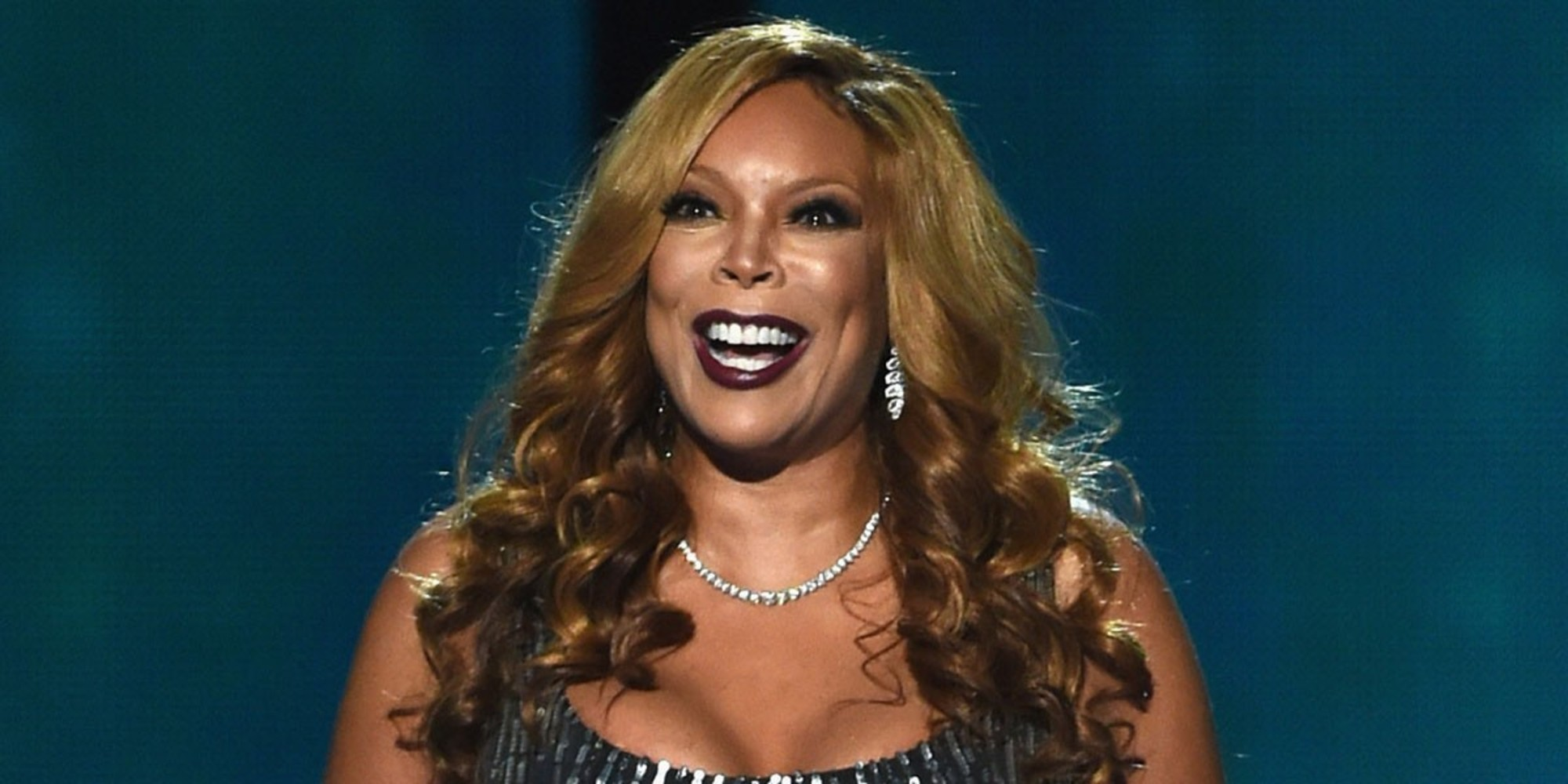 Wendy Williams is dating again, 'not on the market anymore'