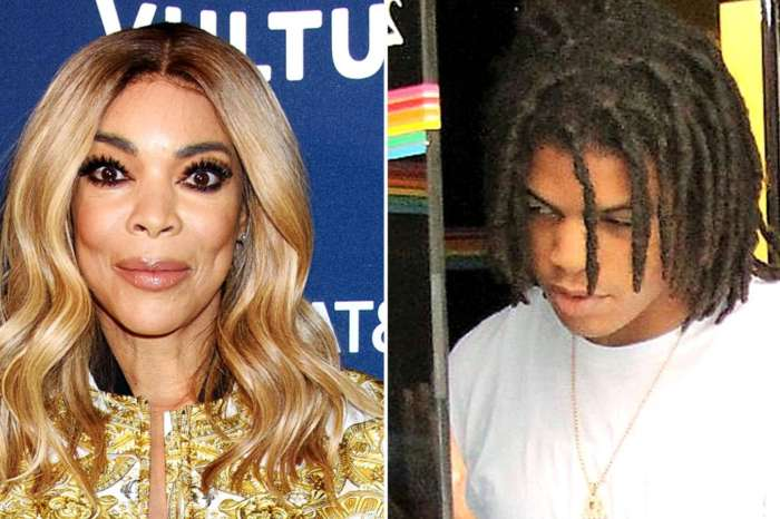 Kevin Hunter Jr. Is Feeling Protective Of His Mom -- Worried Son Doesn't Want Wendy Williams To Rush Into Dating!