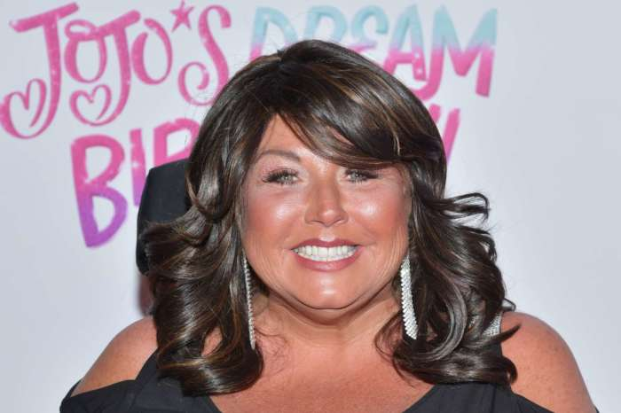 Abby Lee Miller Explains The Reason Why She Still Can't Walk Following Her Cancer Battle