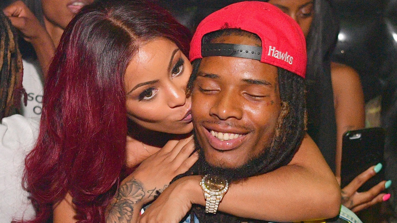 Alexis Skyy Shared An Emotional Event - She Addresses An Experience With Helping A Homeless Mother And Her Son