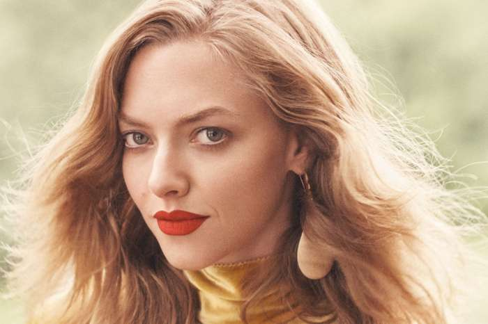 Amanda Seyfried Slammed After Ranting Over Influencer 'Glorifying' An Unhealthily Skinny Body