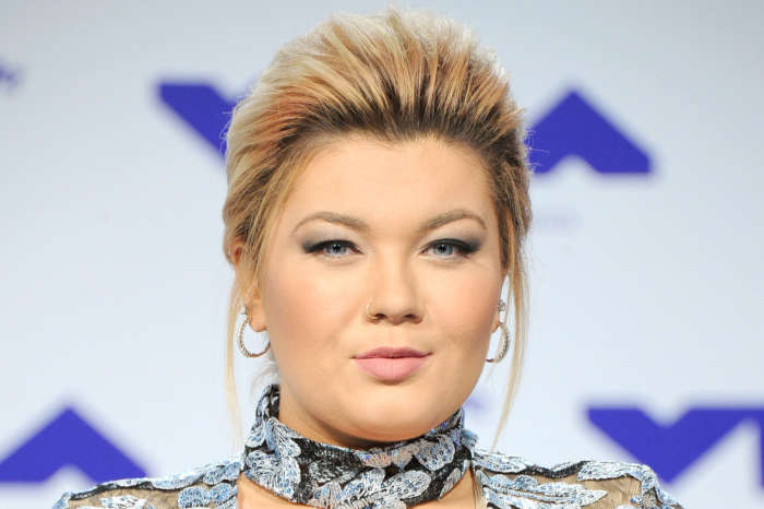 Amber Portwood Shares Quote About Cheating Following Her Domestic Battery Arrest - Did Andrew Glennon Betray Her?