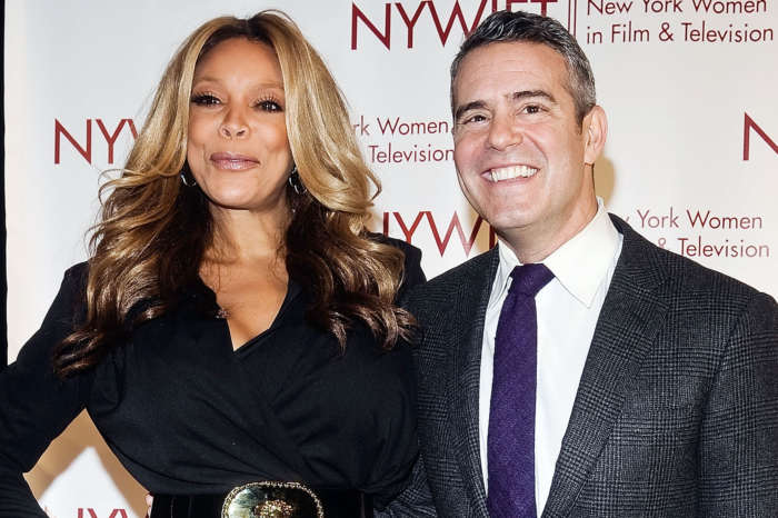 Andy Cohen And Wendy Williams Excited To Finally Bury The Hatchet With Birthday Episode Special Reunion!