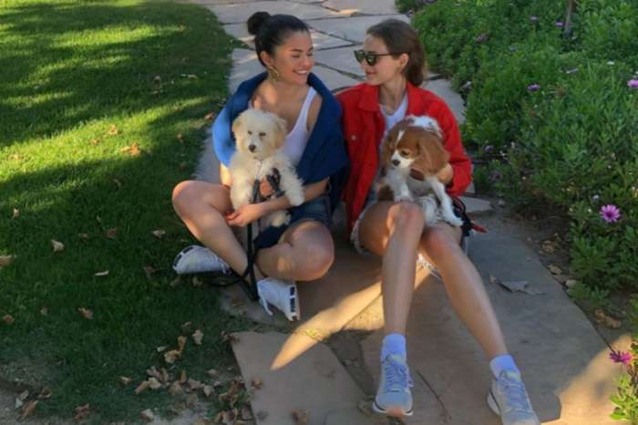 Selena Gomez Has The Most Adorable New Pet Dog Named Winnie