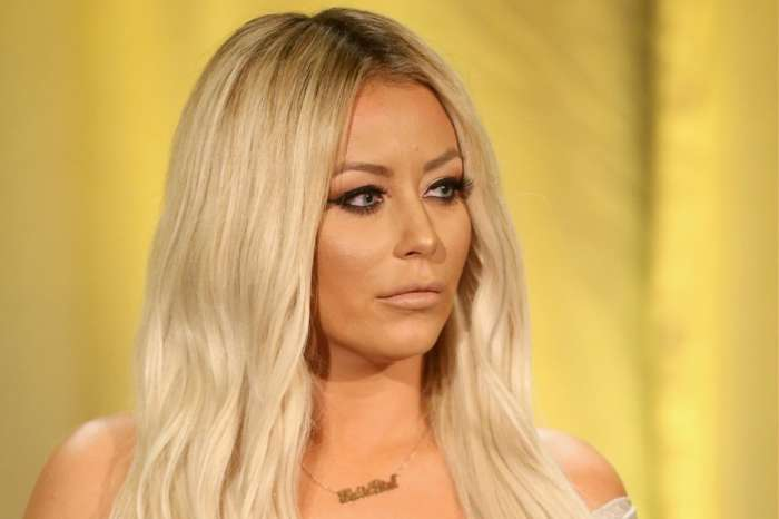 Aubrey O'Day Claps Back At Wendy Williams For Making Comments About Her Plastic Surgery