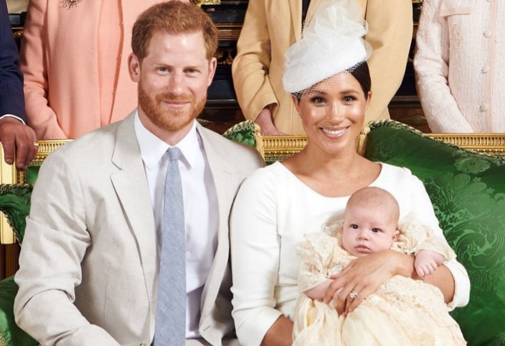 """""""new-photos-of-royal-baby-archie-with-prince-harry-and-meghan-markle-go-viral-see-his-adorable-face"""""""