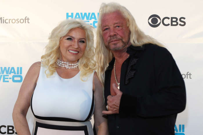 Dog The Bounty Hunter Remembers Beth Chapman In Beautiful And Emotional Eulogy