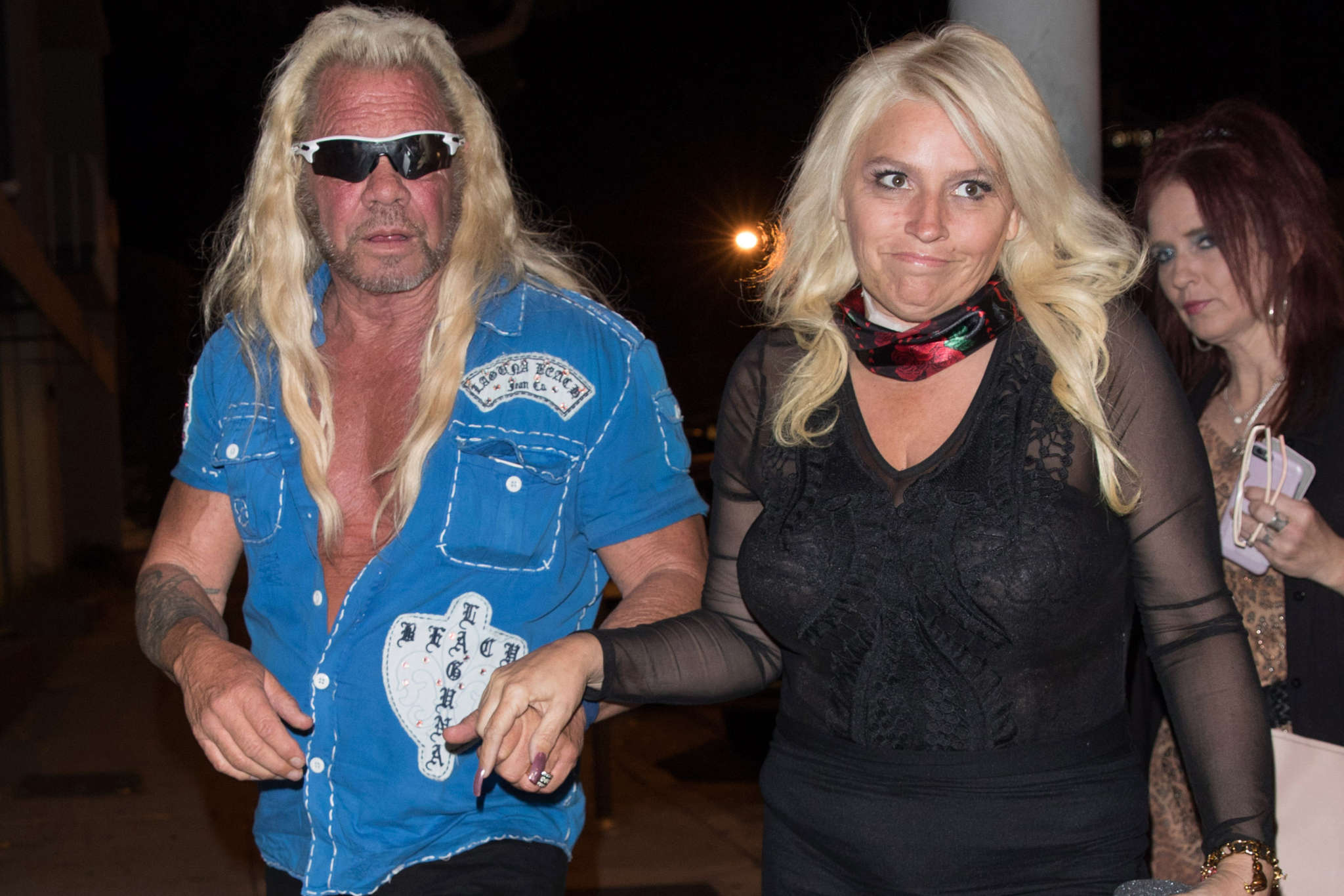 Dog The Bounty Hunter Struggling To 'Stay Strong' Following Wife
