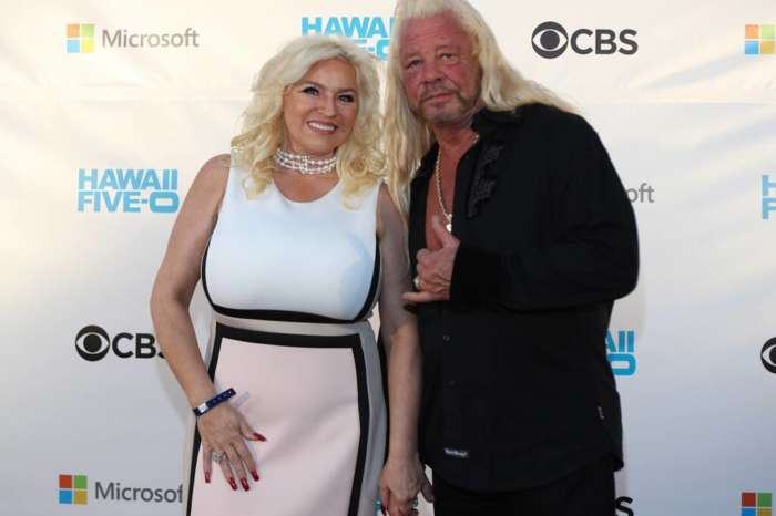 Dog The Bounty Hunter Says He Struggles To Eat And Sleep While Mourning Beth Chapman - He's Lost 17 Pounds!